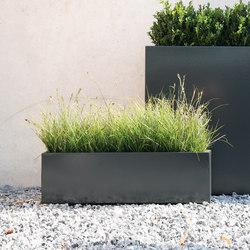 Flowerbox plantbox | Macetas plantas / Jardineras | Conmoto