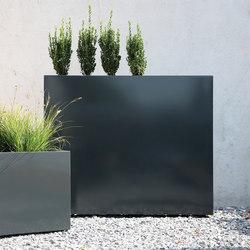 Flowerbox plantbox | Bacs à fleurs / Jardinières | Conmoto