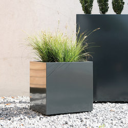 Flowerbox plantbox | Fioriere | Conmoto