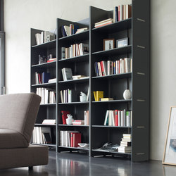 Rotondo shelf | Shelving systems | Conmoto