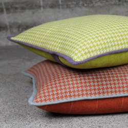CUSHION CAVALLO COCO | Cushions | Création Baumann