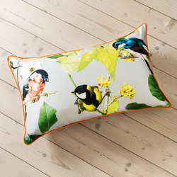 CUSHION COVER OPHELIA - 1081 | Cushions | Création Baumann