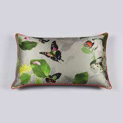 CUSHION PAPILLON - 2091 | Cushions | Création Baumann