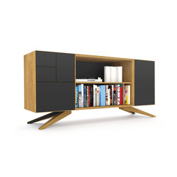 Incunabular Sideboard | Aparadores / cómodas | Invisible City