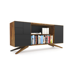 Incunabular Sideboard | Sideboards | Invisible City