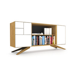 Incunabular Sideboard | Credenze | Invisible City