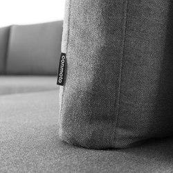 Sunbrella | Cojines para asientos | Conmoto