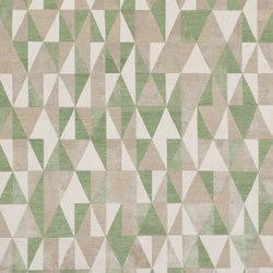Diamond verde | Tappeti / Tappeti d'autore | cc-tapis