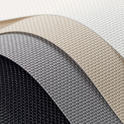 Fabric Basic Screen 5% | Curtain fabrics | Silent Gliss