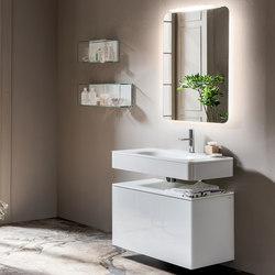 Atollo AL541 | Wash basins | Artelinea