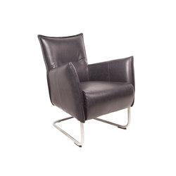 Aron | Lounge chairs | Jess Design