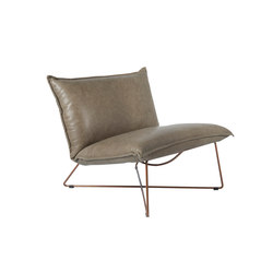 Marquess low | Fauteuils d'attente | Jess Design