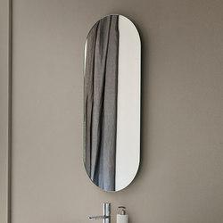 Atollo AL542 | Bath mirrors | Artelinea