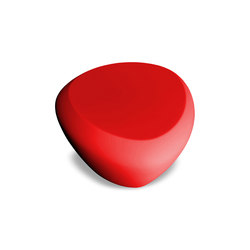 Teaser, (foot) stool/table | Pouf | Lonc