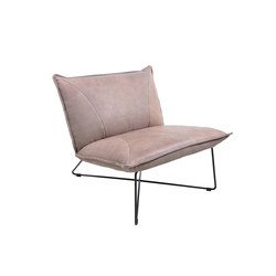 Earl low | Fauteuils d'attente | Jess Design