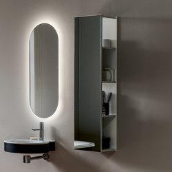 Atollo AL543 | Étagères de salle de bain | Artelinea