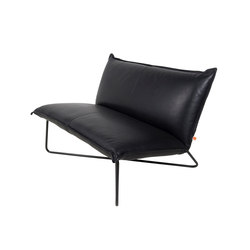 Earl two seater | Sofás lounge | Jess Design