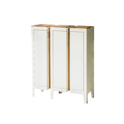 Casier Storage Unit | Sideboards / Kommoden | Jo-a