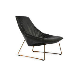 Beal copper | Armchairs | Jess