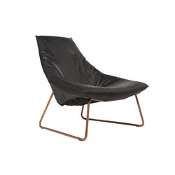 Dean | Lounge chairs | Jess Design