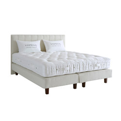 Herald Superb | Beds | Vispring