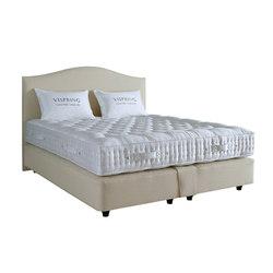 Shetland | Double beds | Vispring