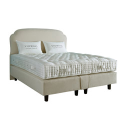 Sublime Superb | Double beds | Vispring