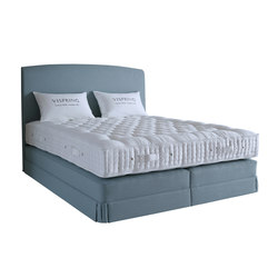 Signatory | Double beds | Vispring