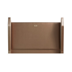 Talita | Bed headboards | Vispring