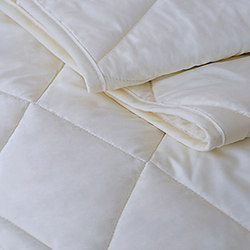 Accessories - Mattress Protector | Mattress toppers | Vispring