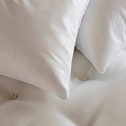 Accessories - Pillows | Colcha / almohadas | Vispring