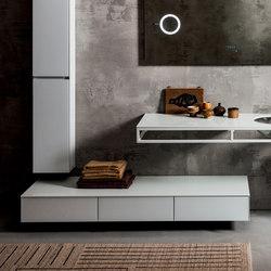 Bolla AL548 | Mobili lavabo | Artelinea