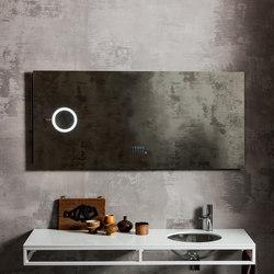 Bolla AL548 | Wandspiegel | Artelinea