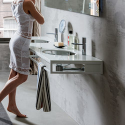 Bolla AL549 | Vanity units | Artelinea