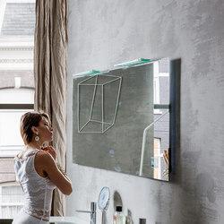 Bolla AL549 | Wall mirrors | Artelinea
