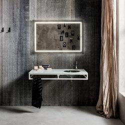 Bolla AL550 | Vanity units | Artelinea