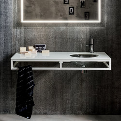Bolla  AL550 | Wash basins | Artelinea