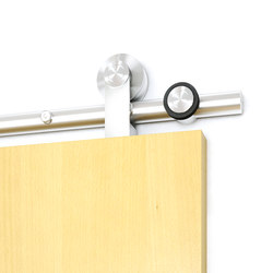 Moonlight ESB FH | Sliding door fittings | Karcher Design