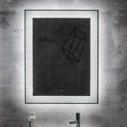 Bolla AL551 | Wandspiegel | Artelinea