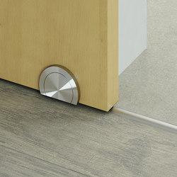 Sunrise ESB SH | Cerrajerías para puertas correderas | Karcher Design