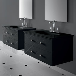 Decor AL332b   Mobili lavabo   Artelinea