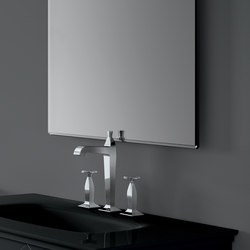 Decor AL332b | Wall mirrors | Artelinea