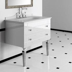 Decor AL331 | Armarios lavabo | Artelinea