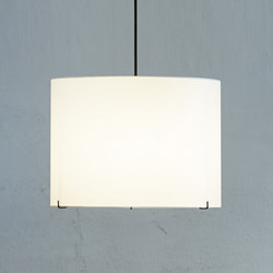 Moon Pendant Light | Suspended lights | JENSENplus
