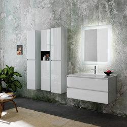 Domino AL350 | Waschplätze | Artelinea