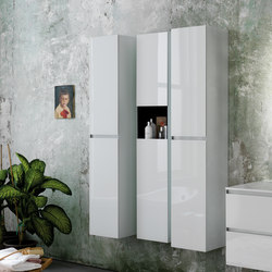 Domino AL350 | Wall cabinets | Artelinea