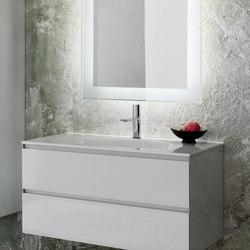 Domino AL350 | Lavabi | Artelinea