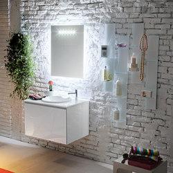 Domino AL348 | Waschplätze | Artelinea