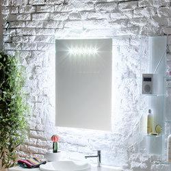 Domino AL348 | Espejos de pared | Artelinea