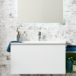 Domino AL347 | Waschplätze | Artelinea
